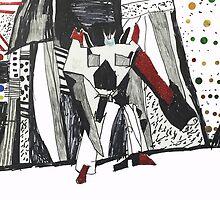 The transformers. by Likkka