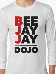 Beejayjaydojo - Original Long Sleeve T-Shirt