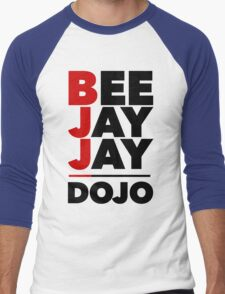 Beejayjaydojo - Original Men's Baseball ¾ T-Shirt