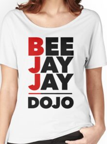 Beejayjaydojo - Original Women's Relaxed Fit T-Shirt
