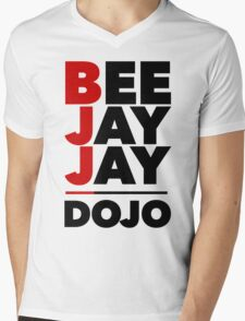 Beejayjaydojo - Original Mens V-Neck T-Shirt