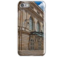Columbia. Bogota. La Candelaria. Colon Theater. iPhone Case/Skin