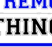 It's an ENTREMONT thing, you wouldn't understand !! Sticker