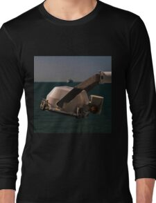 Ferry Light Long Sleeve T-Shirt