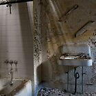 Asylum Sink #1: Male Ward by PolarityPhoto