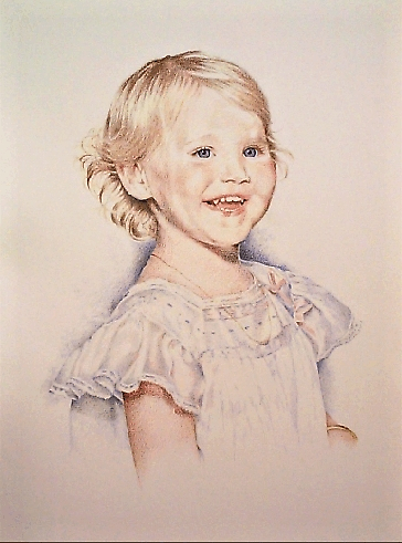 Baby Taylor by Kate Eller