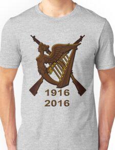 1916 Irish republic 2016  Unisex T-Shirt