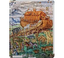 Noah's Ark iPad Case/Skin