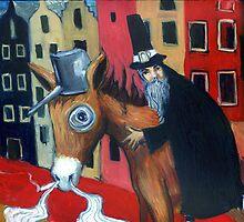 Nicholas Beckett   - Pilgrimms Progressive Rock by Nicholas  Beckett