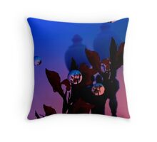 A SURPRIZE Throw Pillow