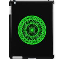 Caledo Green Sphere iPad Case/Skin