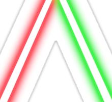 Lightsabers Sticker