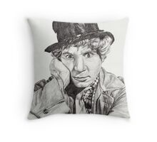 'Harpo' Throw Pillow