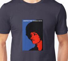 libertad para angela davis Unisex T-Shirt