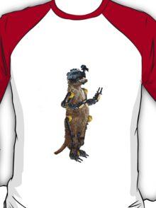 The 6 Million Dollar Meerkat T-Shirt