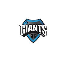 LCS Team Giants phone cover by xhawk