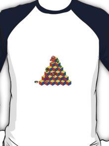 qbert T-Shirt