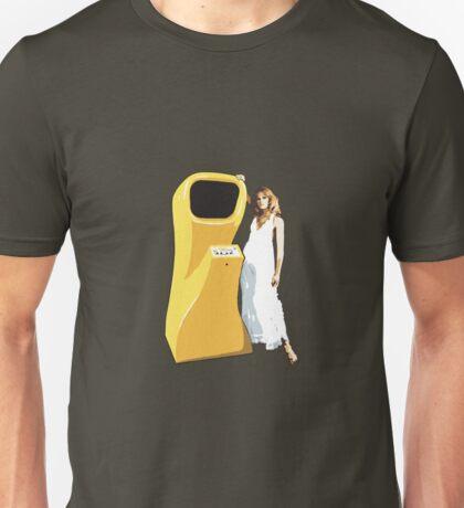 computer space Unisex T-Shirt