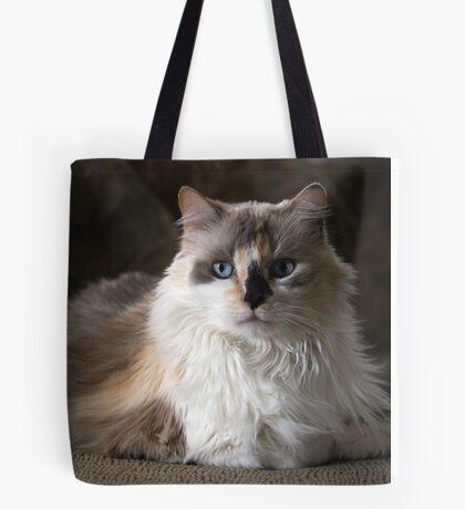 Mia the kitty Tote Bag