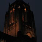 Tower light by KMorral