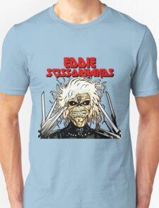 Eddie Scissorhands T-Shirt