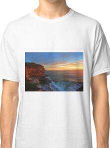 A Magical Sydney Sunrise!! Classic T-Shirt