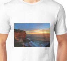 A Magical Sydney Sunrise!! Unisex T-Shirt