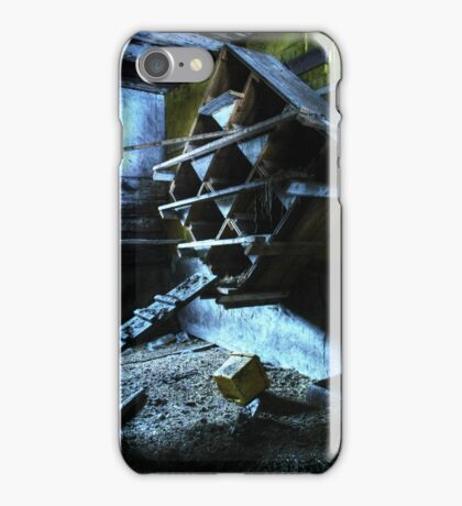 7.2.2015: Chicken's Nests iPhone Case/Skin