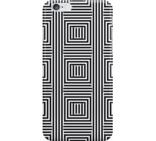 Hypnotic Pattern I iPhone Case/Skin