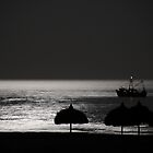 Panama Nights by DaveVaughan