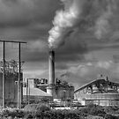 Cloud Factory by Marloag