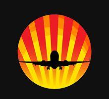 Jet Silhouette3 Unisex T-Shirt