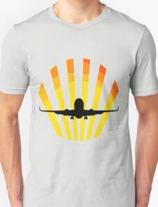 Jet Silhouette5 T-Shirt