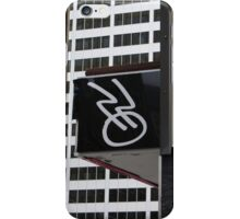 Uptown Cafe iPhone Case/Skin