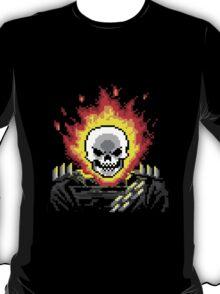 GHOST RIDER. T-Shirt