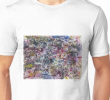 Neko Abstract #3 Unisex T-Shirt