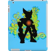 Ratchet Gladiator iPad Case/Skin