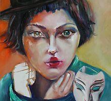 Changeling by Skye O'Shea