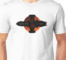 Watch how I soar Unisex T-Shirt