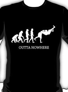 RKO - White T-Shirt