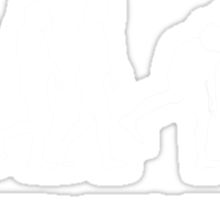 RKO - White Sticker
