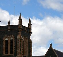 Church Goulburn by Sharon Robertson
