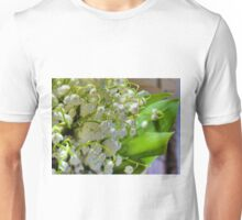 Lilies of the valley 2 Unisex T-Shirt