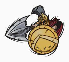 Spartan by TMP Design