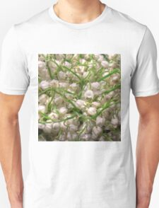 Lilies of the valley 5 Unisex T-Shirt