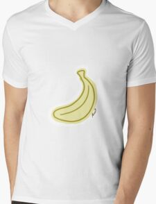 Banana Mens V-Neck T-Shirt