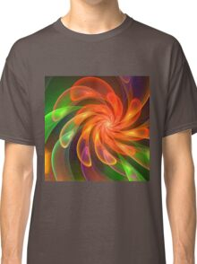 The Magical Pinwheel Classic T-Shirt