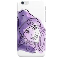 Danielle iPhone Case/Skin