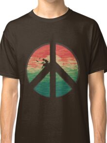 The Pacific Ocean Classic T-Shirt