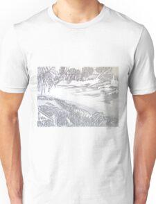 RIVERBANK Unisex T-Shirt